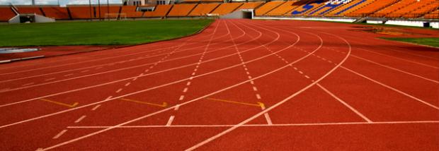 pista atletismo
