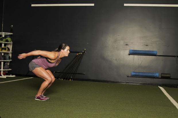 短距離選手におけるジャンプトレーニングの意義