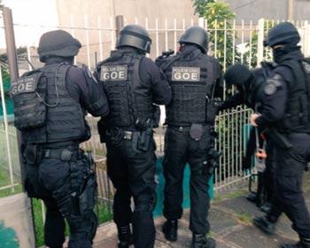 Polícias Civis