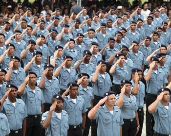 Polícias Militares