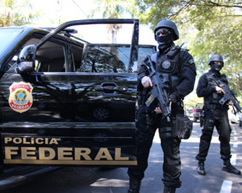 Polícias Federais